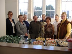 Dementia UK's annual fundraising day – Time for a Cuppa